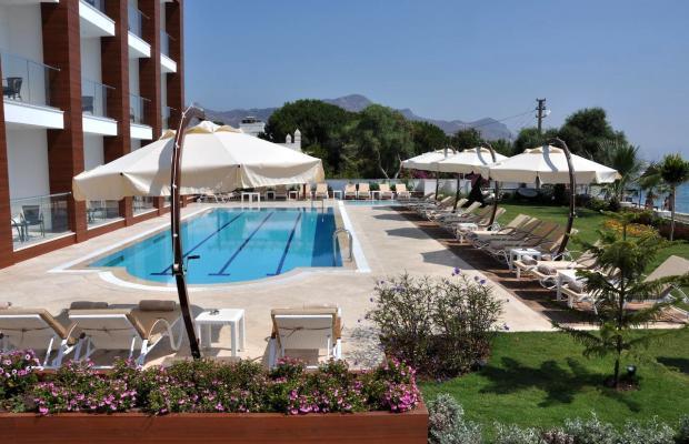 фото Veltur Turiya Hotel & Spa изображение №10