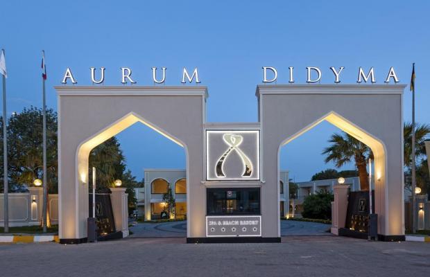 фотографии Aurum Didyma Spa & Beach Resort (ex. Club Okaliptus) изображение №12
