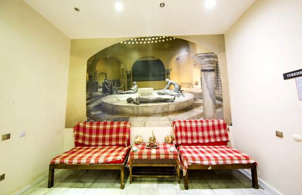 фото отеля Jasmin Beach Hotel изображение №153
