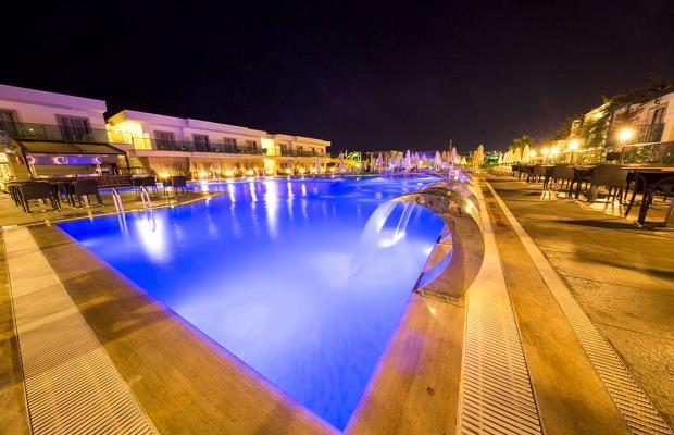 фотографии отеля Jasmin Beach Hotel изображение №139