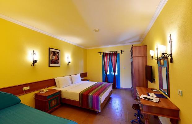 фотографии отеля Jasmin Beach Hotel изображение №63