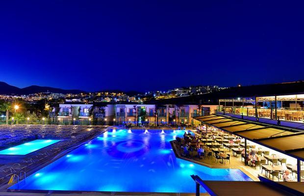 фото Jasmin Beach Hotel изображение №46