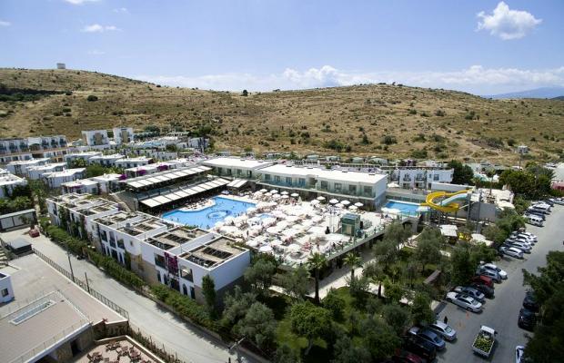 фото отеля Jasmin Beach Hotel изображение №17