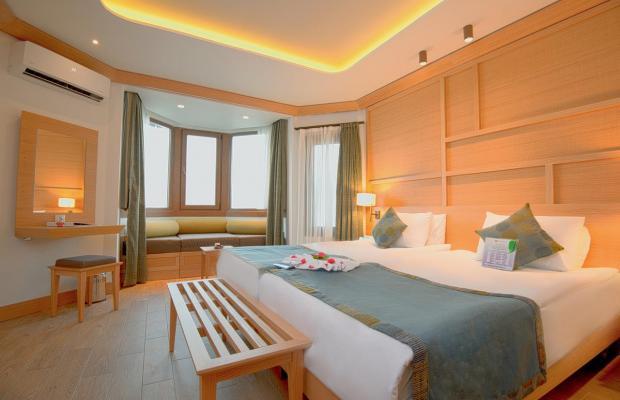 фотографии отеля Club & Hotel Letoonia изображение №3
