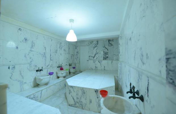 фотографии отеля Bodrum Nova Suites Hotel изображение №31