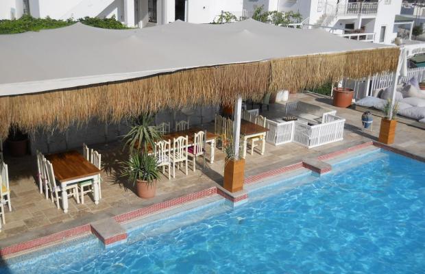 фото Bodrum Nova Suites Hotel изображение №30