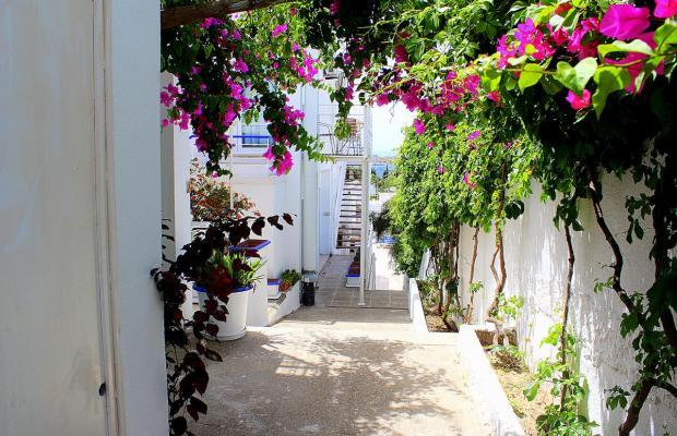 фото Bodrum Nova Suites Hotel изображение №26