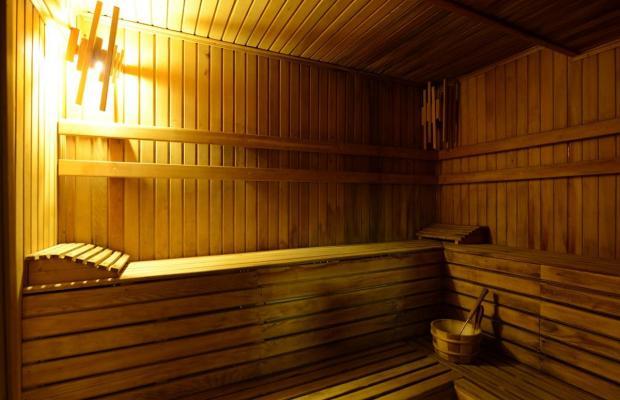 фото отеля Bodrum Nova Suites Hotel изображение №25