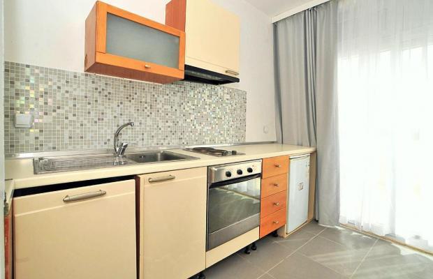 фотографии Bodrum Nova Suites Hotel изображение №20