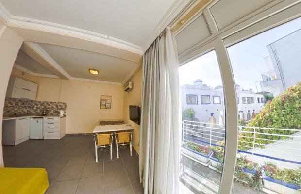 фотографии отеля Bodrum Nova Suites Hotel изображение №7