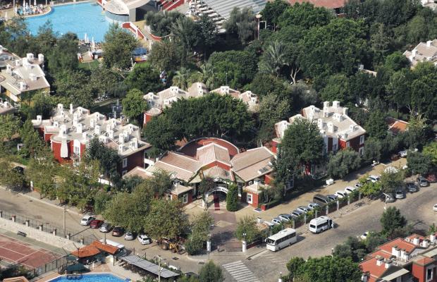 фотографии отеля Club Belcekiz Beach изображение №83