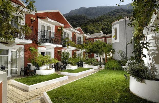 фото отеля Club Belcekiz Beach изображение №25
