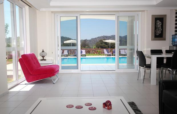 фото отеля Orka Club Hotel & Villas изображение №53