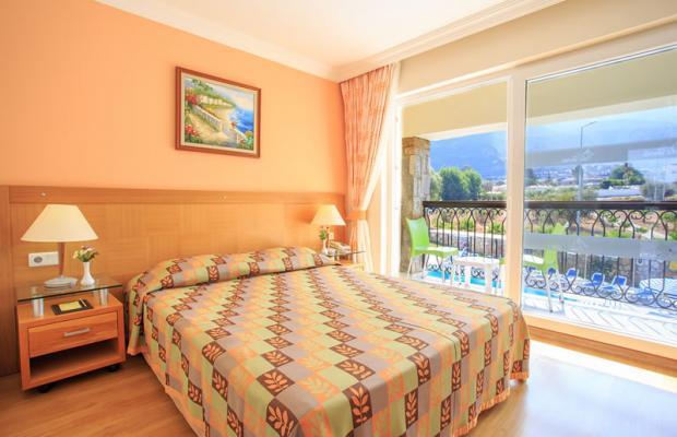 фото отеля Orka Club Hotel & Villas изображение №37