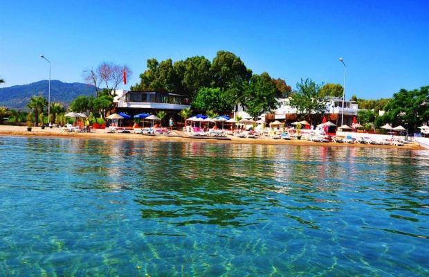 фото Liona ButikHan Beach Hotel (ex. ButikHan Beach Hotel) изображение №18