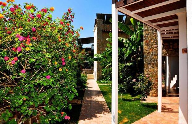 фотографии Liona ButikHan Beach Hotel (ex. ButikHan Beach Hotel) изображение №16