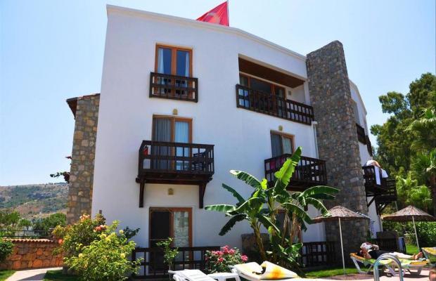 фотографии отеля Liona ButikHan Beach Hotel (ex. ButikHan Beach Hotel) изображение №15