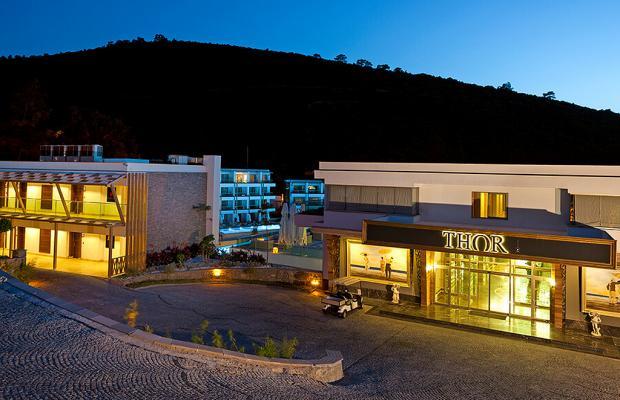 фото отеля Thor By Alkoclar Exclusive (ex. Thor Luxury Hotel & Villas) изображение №77