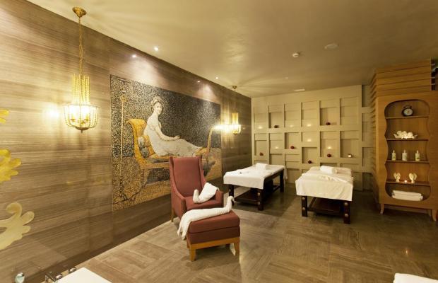 фото Thor By Alkoclar Exclusive (ex. Thor Luxury Hotel & Villas) изображение №22