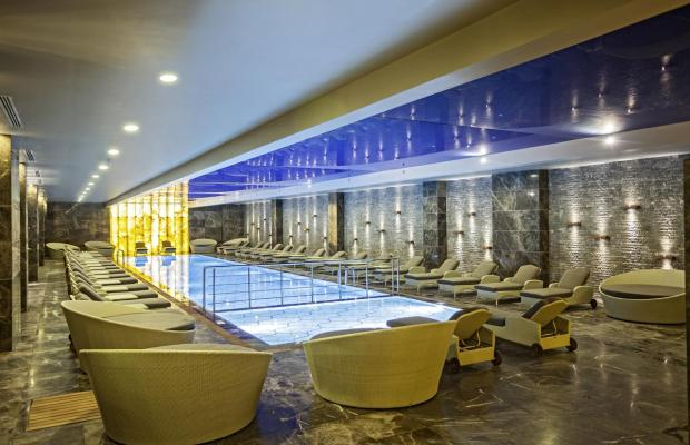 фото Thor By Alkoclar Exclusive (ex. Thor Luxury Hotel & Villas) изображение №18