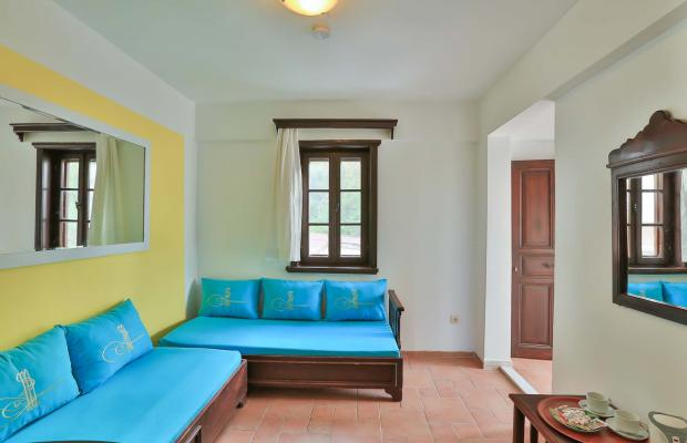фото отеля Sunny Garden Nilufer изображение №9