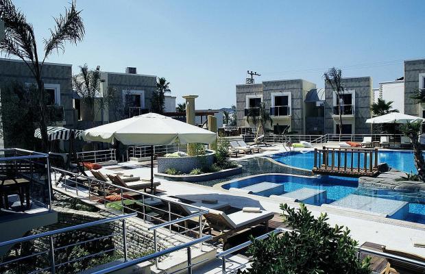 фотографии Bodrium Hotel & Spa изображение №20