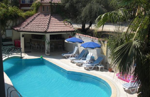 фото отеля Oasis Apart Hotel изображение №1