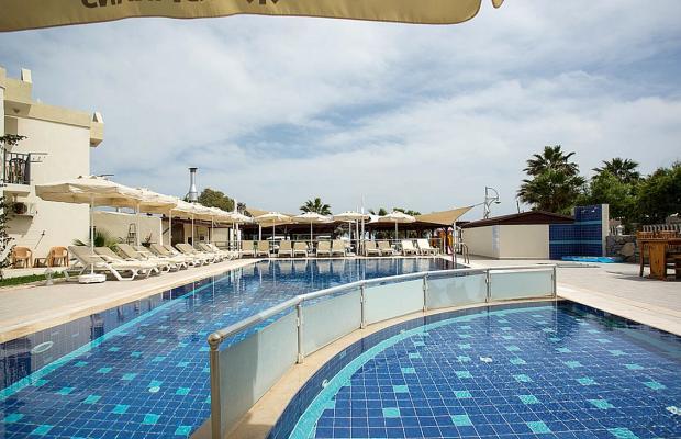 фото Viras Hotel изображение №10