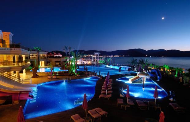 фото The Bodrum by Paramount Hotels & Resorts (ex. Jumeirah Bodrum Palace; Golden Savoy) изображение №42