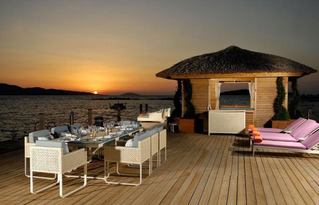 фотографии отеля The Bodrum by Paramount Hotels & Resorts (ex. Jumeirah Bodrum Palace; Golden Savoy) изображение №27