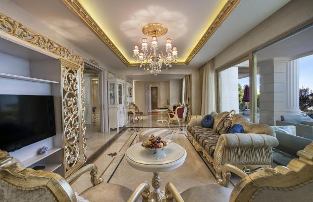 фотографии The Bodrum by Paramount Hotels & Resorts (ex. Jumeirah Bodrum Palace; Golden Savoy) изображение №4