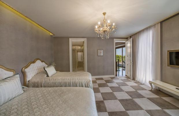 фотографии отеля The Bodrum by Paramount Hotels & Resorts (ex. Jumeirah Bodrum Palace; Golden Savoy) изображение №3