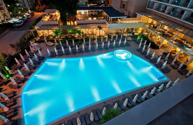 фото отеля Tui Sensimar Andiz by Barut Hotels (ex. Barut Andiz) изображение №29