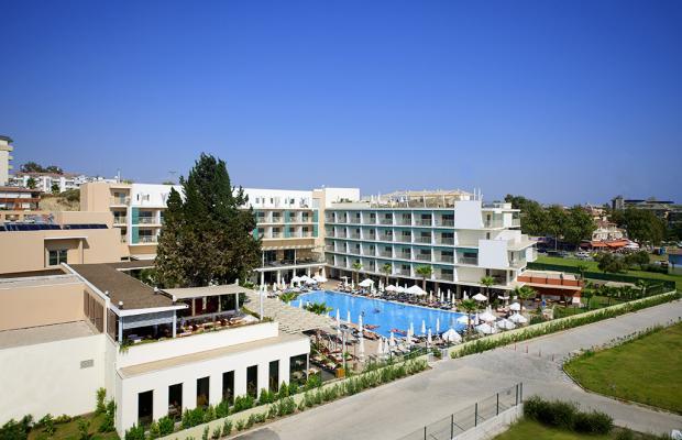 фото Tui Sensimar Andiz by Barut Hotels (ex. Barut Andiz) изображение №6