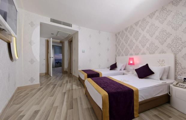 фотографии отеля Raymar Hotel изображение №7