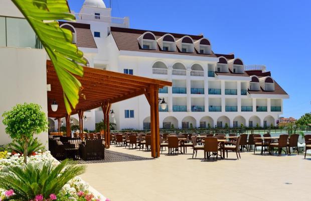 фото отеля Side Crown Serenity изображение №21