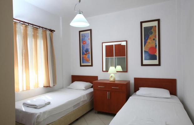 фотографии отеля Aktur Residence изображение №63