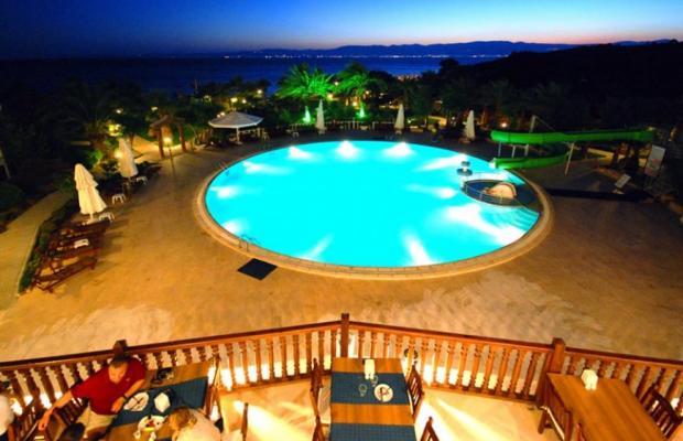 фото отеля Cesme Palace Hotel (ex. Fountain Palace Hotel; Kerasus) изображение №13