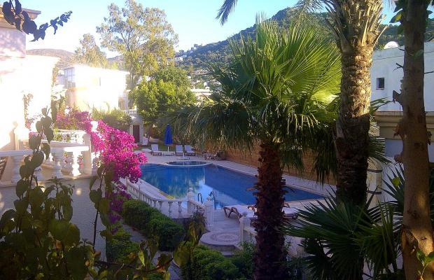 фото отеля Art Suites Hotel Bodrum изображение №1