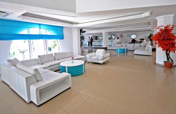 фотографии отеля Nish Bodrum Resort (ex. Caliente Bodrum Resort; Regal Resort) изображение №23