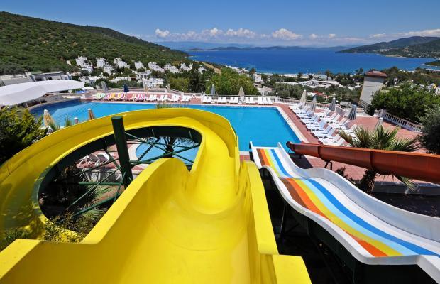 фото Nish Bodrum Resort (ex. Caliente Bodrum Resort; Regal Resort) изображение №14