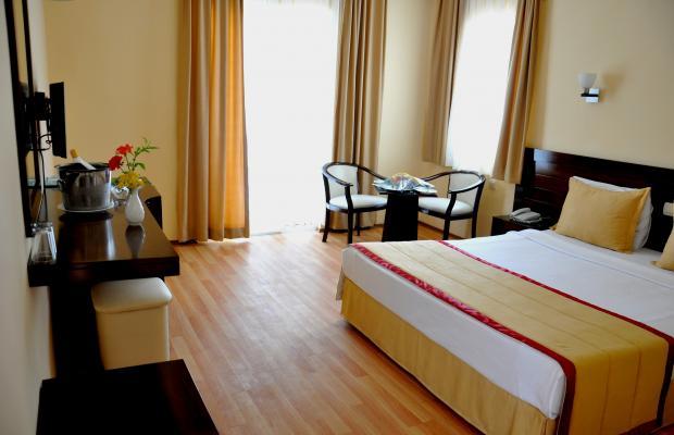 фотографии Nish Bodrum Resort (ex. Caliente Bodrum Resort; Regal Resort) изображение №12