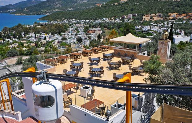 фото отеля Nish Bodrum Resort (ex. Caliente Bodrum Resort; Regal Resort) изображение №9