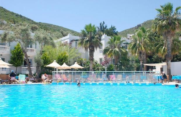 фото Nish Bodrum Resort (ex. Caliente Bodrum Resort; Regal Resort) изображение №6