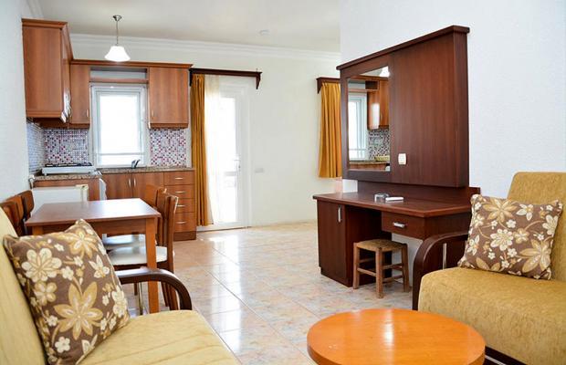 фото Costa Bodrum Maya Hotel (ex. Club Hedi Maya) изображение №22
