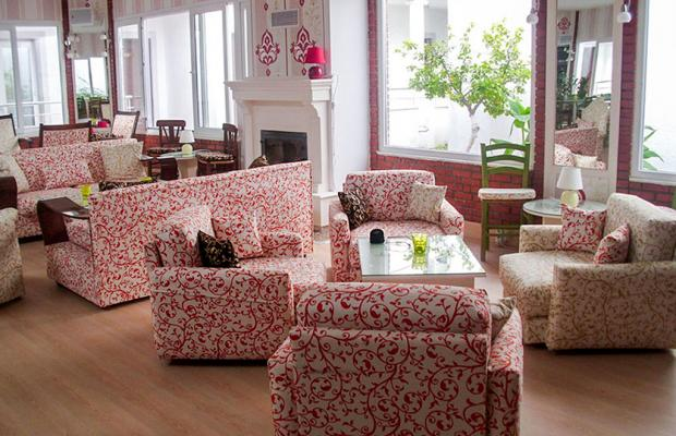 фотографии отеля Costa Bodrum Maya Hotel (ex. Club Hedi Maya) изображение №15