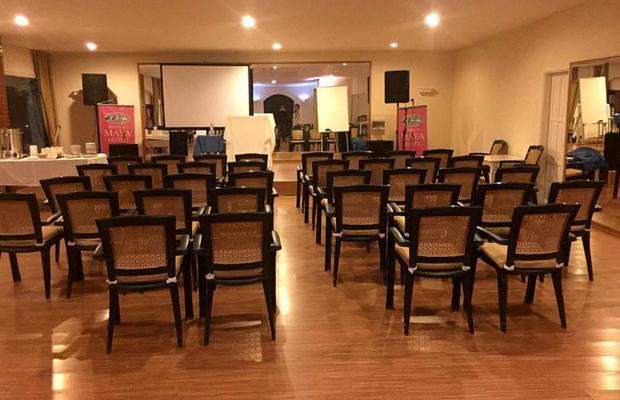 фото Costa Bodrum Maya Hotel (ex. Club Hedi Maya) изображение №14