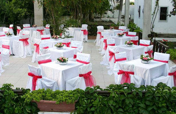 фотографии Costa Bodrum Maya Hotel (ex. Club Hedi Maya) изображение №12