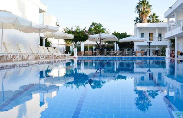 фото Costa Bodrum Maya Hotel (ex. Club Hedi Maya) изображение №2