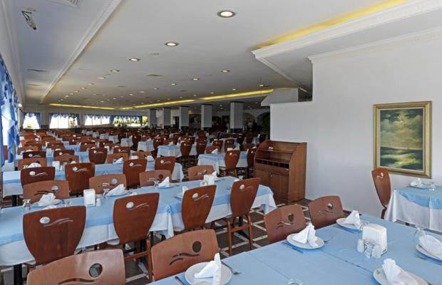фотографии отеля Club Familia (ex. Pomelan) изображение №43